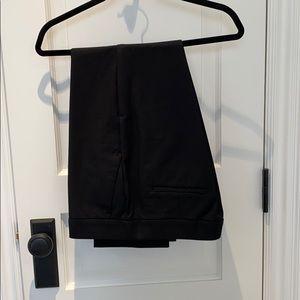 Black Ann Taylor Suit Pants